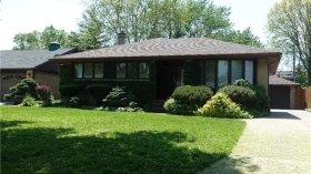 1275 Parkview Ave, Windsor, Ontario, N8S 2X8