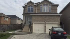 3311 Denison St, Markham, Ontario, L3S0B3