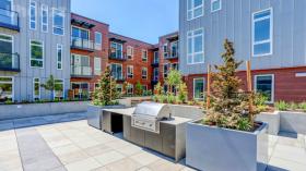 Burke+Union Apartments