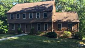 Hubbardston Rd., Princeton, MA 01541