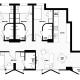 Four Bedroom Ensuite Apartment-752296