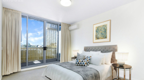 三室两卫两车位公寓近新南威尔士大学Kensington校区立即入住