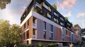 悉尼大學附近 New Life Ultimo公寓