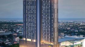 曼谷素坤逸沿线The President Samutprakan公寓