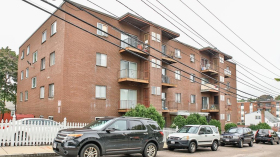 Clare Avenue Unit B1, Boston, MA 02136