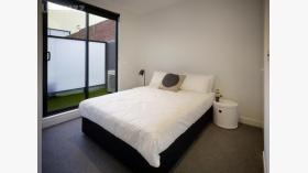 两室一卫公寓近墨尔本皇家理工大学City校区立即入住
