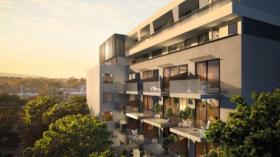 两室两卫一车位公寓近莫纳什大学Caulfield校区2月16日起入住