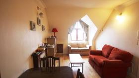 市中心温馨1室公寓紧邻都柏林商学院