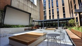 悉尼|Urbanest Darlington