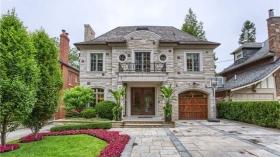 8 Silverwood Ave, Toronto, Ontario, M5P1W4