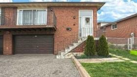 4263 Greybrook Cres B, Mississauga, Ontario, L4W3G5