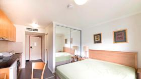 堪培拉一室一卫公寓近澳大利亚国立大学8月17日起入住