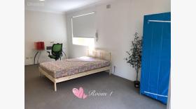 |悉尼Randwick公寓合租单间