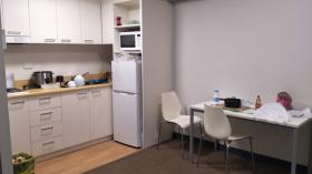 公寓单间短租近南澳大学City West校区11月28日起入住