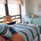 Quad Private Bedroom Standard ( 2楼-5楼 )-11956