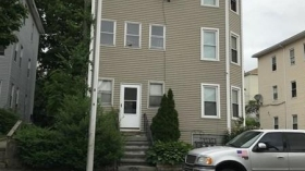 lund Unit 3, Worcester, MA 01607