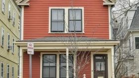 Sherman Street, Cambridge, MA 02140