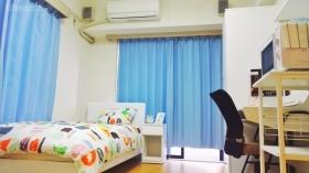 西川口公寓Ⅱ