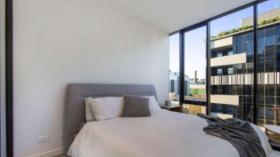 一室一卫公寓近墨尔本大学Southbank校区5月24日起入住