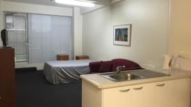 Studio公寓近墨尔本皇家理工大学City校区3月11日起入住