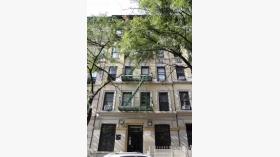 纽约 118 West 109th Street