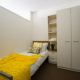 One Bedroom with Balcony