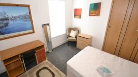 卡迪夫大学附近温馨3室公寓