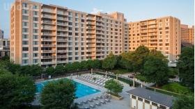 华盛顿特区|Capstay housing