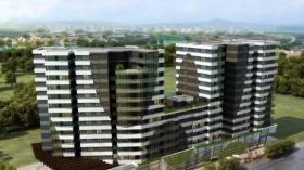 悉尼卡希尔花园 Cahill Garden-Wolli Creek 公寓