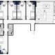 5 Bedroom Deluxe Apartment