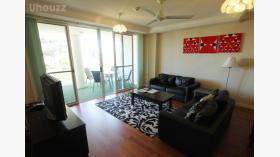 |布里斯班两室两卫一车位公寓近昆士兰科技大学Gardens Point校区立即入住