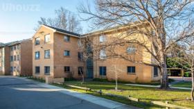 堪培拉两室一卫一车位公寓近澳大利亚国立大学立即入住