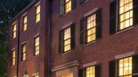 Mount Vernon Place, Boston, MA 02108