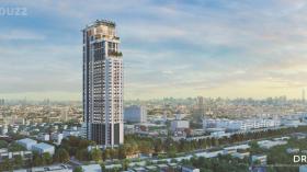 曼谷Maru Ekkamai 2豪华公寓