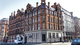 曼彻斯特大学附近115 Princess Street公寓