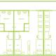 Twin Ensuite Room in 8pp Apartment-191996