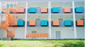 新加坡|MatchBox Student Apartment