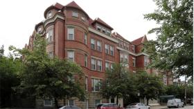 费城|The Courts Apartments