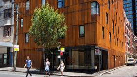 悉尼|Iglu Central
