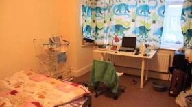 诺丁汉Ringwood Crescent 3室别墅