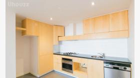 两室一卫公寓近墨尔本大学和皇家理工大学立即入住