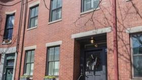 Shawmut Ave, Boston, MA 02118
