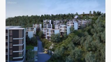 普吉府|普吉岛卡伦海滩Utopia BQ Karon海景公寓