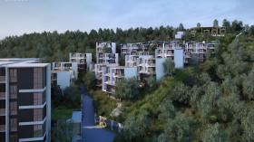 普吉岛卡伦海滩Utopia BQ Karon海景公寓