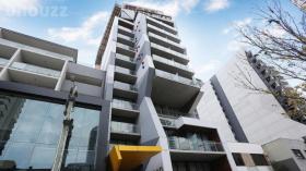 一室一卫公寓近墨尔本大学Southbank校区立即入住