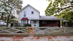 21 Lincoln Ave, St. Catharines, Ontario, L2P 2C7