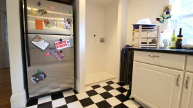 Allen Street Unit 2, Cambridge, MA 02140