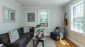 Ellery St Unit 46, Cambridge, MA 02138