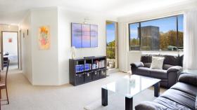 两室一卫公寓近悉尼科技大学5月3日起入住