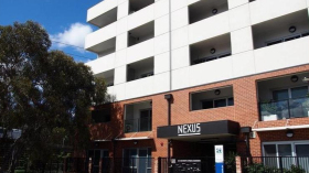 两室一卫一车位公寓近南澳大学City West 校区立即入住